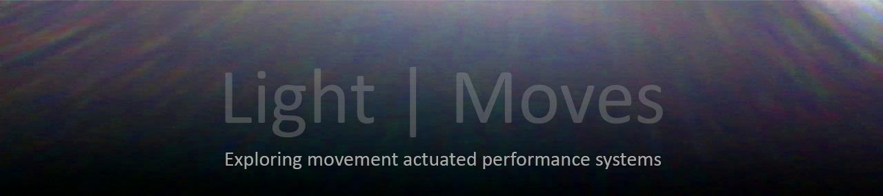 Light|Moves logo